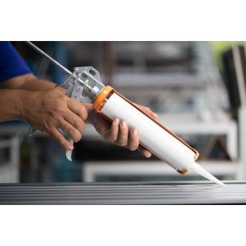 Adesivo de sistema duplo para embalagem flexível
