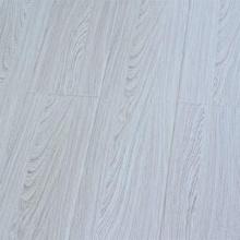 12mm Matt Gloss V-Groove Waxed HDF Laminate Flooring