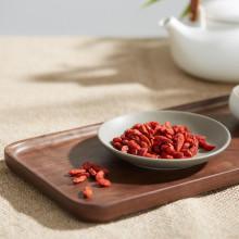 Chinesische rote Wolfberry - Goji Zi