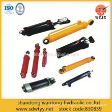 hydraulic cylinder for wheel loader