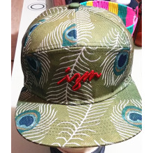 Set Custom Tide Embroidered City Fashion Sport Caps