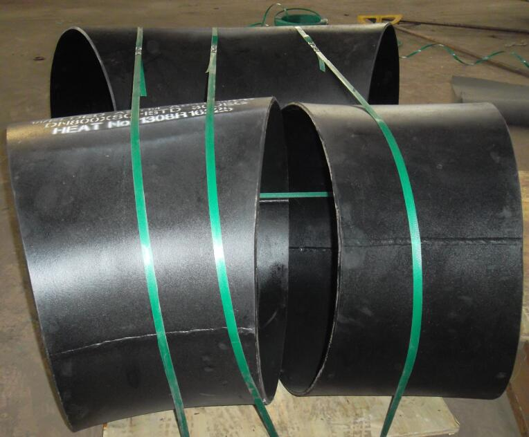 Carbon steel ASTM A234WPB reducer