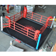 Custom Design Wholesale Martial Arts 6m*6m MMA Boxing Ring