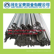 10# cold rolled carbon seamless steel pipe / tube