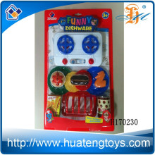 Großhandel 2015 Rollenspiel Spielzeug Küche Set für Kinder pädagogischen Spielzeug Kind Spiel