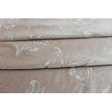 Knitted Velvet Fabric for fashion Wear