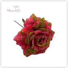 16cm X′mas Decorative Flowers Ornament for Christmas Tree Decoration