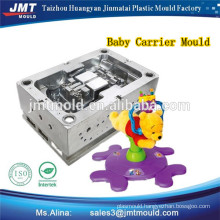 high quality toy plastic injection moulds for baby carrier maker