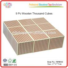 Montessori Educational Toys Cube