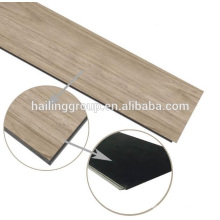 Waterproof Click Vinyl Flooring PVC Click Flooring Plank