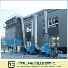 Purification System/Unit-Unl-Filter-Dust Collector-Cleaning Machine