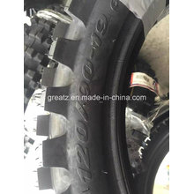 Motorcycle Cross Tyre 120/90-19