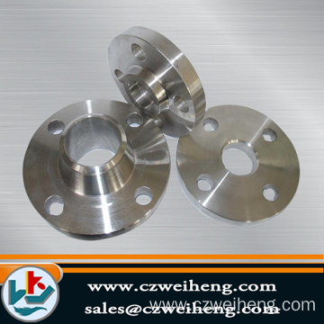 Ansi b16.5 SA106MGr.B Forged Carbon Steel Flange