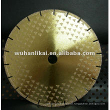 ferramenta de corte de diamante