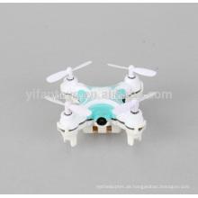 Großverkauf neue ursprüngliche RC Drone 2.4G 6-Achsen-Kreiselkompaß RTF Mini Drone mit 0.3MP Kamera