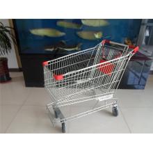 Австралия Супермаркет Корзина Тележки