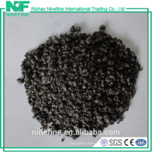 Ninefine Recarburizer del grafito del animal doméstico del grafito del alto carbono
