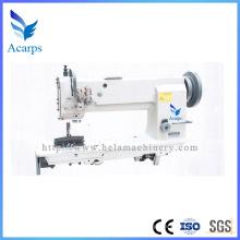 Máquina de costura de alta velocidade de agulha dupla para almofada Du4420L