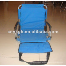 Cadeira dobrável para estádio