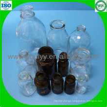 Pharmaceutical Infusion Glass Bottle