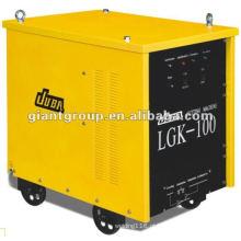 Cortador de plasma de ar LGK100