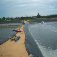 HDPE LDPE PVC 0.75mm Geomembrane Pond Liner Liner