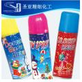 carnival snow spray manufactory