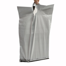 Good quality and low price compostable mailer shipping bag use for packaging  materials goods