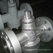 Стандартная стальная литая сталь ANSI