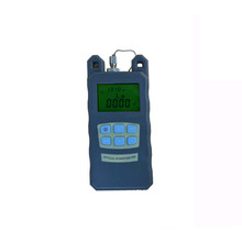 in stock 10mw detector for cable testing machine ,laser power meter fiber optical