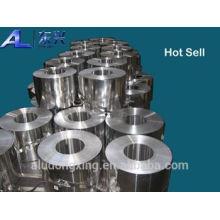 Feuille d'aluminium pour la conservation de la chaleur et le paiement d'isolation Asie Alibaba Chine