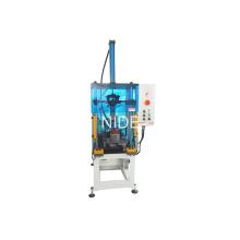 Automatische Tischventilator Stator Wicklung Erweiterung Maschine / Umformmaschine