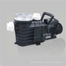 IP55 Standard Patentierte interne Hitze-Swimmingpool-Wasser-Pumpe