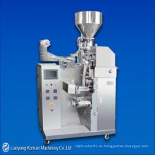 (DXDB40J) Máquina de embalaje automática de alta velocidad de la salsa