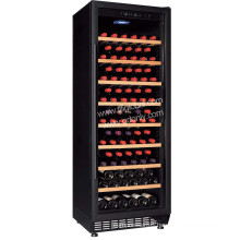 CE/GS Approved 270l Wine Refrigerator