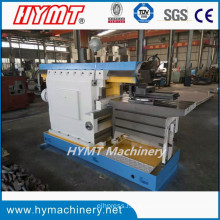 BY60125C large size hydraulic steel cutting shaping machine