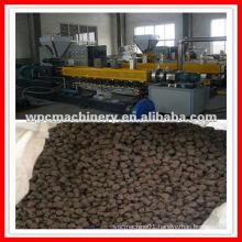 wpc WPC granulator(wood plastic composites granulator)