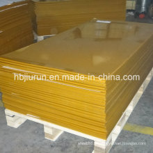 Brown 85 Shore ein PU-Blatt aus China
