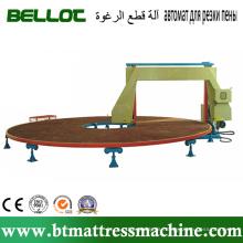 Automatische Carrousel Schaumstoffschneidemaschine