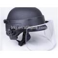 Tactical Ballistic Protection Helmet with visor