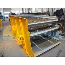 Niedriger Preis Yk Series Vibrationsschirm mit guter Qualität