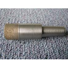 factory supply 18mm sintered taper-shank drill bit