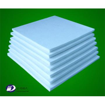 Воздушное скольжение нетканых материалов для цементной промышленности