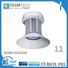 Industrielle Beleuchtung des hohen Lumen-UFO LED hohe Bucht-Licht-150W