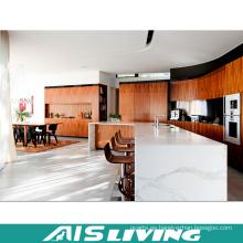 Muebles de alta calidad del armario de la cocina para la casa (AIS-K407)