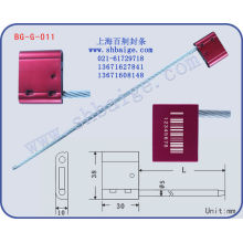 Cargo Container Locks BG-G-011