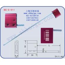 Bloqueios de contêineres de carga BG-G-011