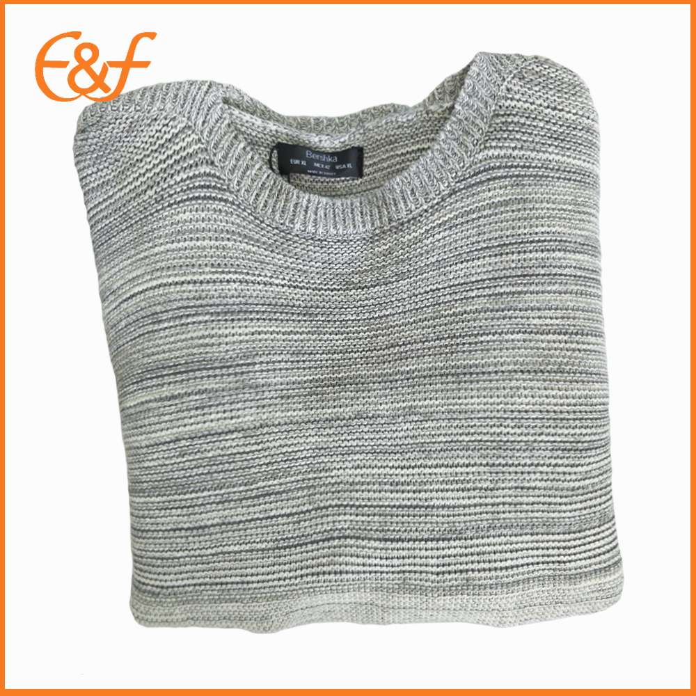 Casual sweaters for men
