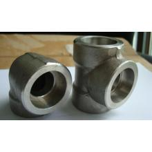 AISI 304 Stainless Steel Pipe Fittings