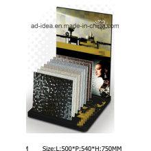 Fashionable Metal Display Rack/Display for Tile
